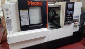 Mazak Quick Turn Smart 200M