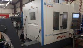 Hardinge Bridgeport VMC1000 XP3