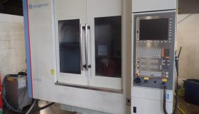 Hardinge Bridgeport VMC1000 XR3