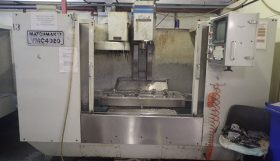 Fadal VMC 4020 CNC Vertical Machining Centre