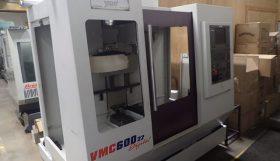Bridgeport VMC600/22 Digital CNC Vertical Machining Centre