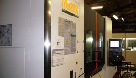Mazak VTC530C CNC Vertical Machining Centre