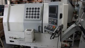XYZ 200TC Turning Centre