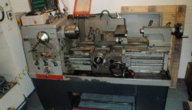 Colchester Student 1800 x 25″Gap Bed Lathe