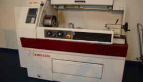 Harrison Alpha 330T
