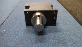 Mazak Static Boring Bar Holder
