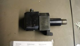 Okuma Axial Driven Tool Holder