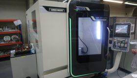 DMG DMC635V CNC Vertical Machining Centre