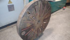 460mm Face Plate