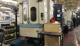 OKK HM 40 Horizontal Machining Centre