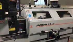 XYZ Proturn SLX425 CNC Lathe