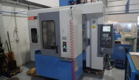 Mazak Variaxis 500-5X Vertical Machining Centre