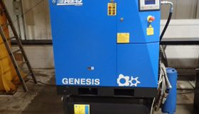 Abac Genesis 11 270L Compressor