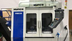 Hurco VMX30 Vertical Machining Centre