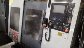 Bridgeport VMC560/22 CNC Vertical Machining Centre