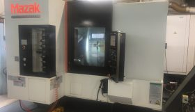 Mazak Integrex j200 CNC Lathe
