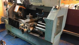XYZ Proturn 410 CNC/Manual Lathe