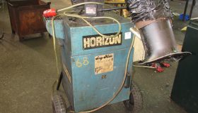 Horizon Fume Extractor