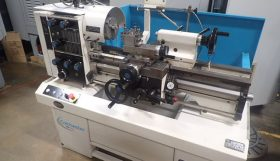Colchester Student 2500 Gap Bed Lathe x 40″Gap Bed