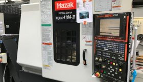 Mazak VCN410A-II CNC Vertical Machining Centre