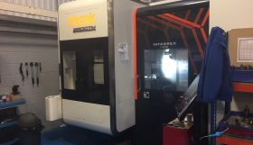 Mazak Integrex i200 CNC Turning Centre