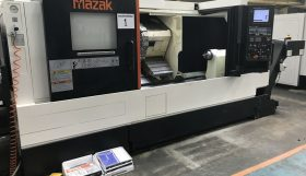 Mazak Quick Turn Smart 350