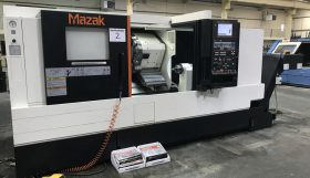 Mazak Quick Turn Smart 350