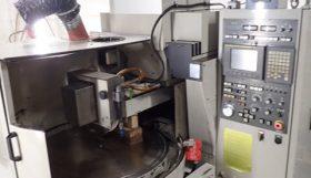 Okamoto PRG8DXNC CNC Ring Grinder