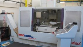 Bridgeport VMC1000/30 Digital Vertical CNC Machining Centre