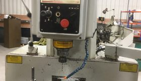 Bridgeport Interact 1 Mk 2 CNC Milling Machine
