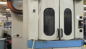 OKK HM40 Horizontal Machining Centre