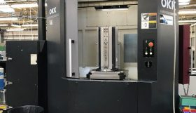 OKK HP500 Horizontal Machining Centre