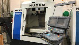 Hurco VMX30T