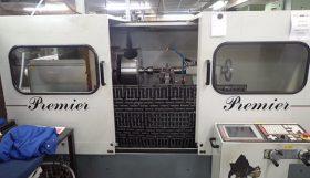 Ajax Premier 310 Manual/CNC Lathe