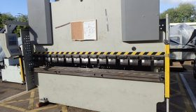 Durma HAP 16030 Press Brake