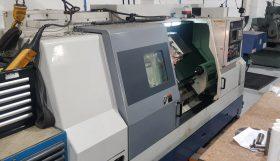 Mori Seiki SL25B CNC Lathe