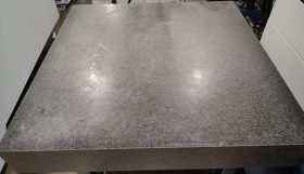 Granite table 1,000 x 1000mm