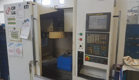 Cincinnati CFV 550i CNC Vertical Machining Centre