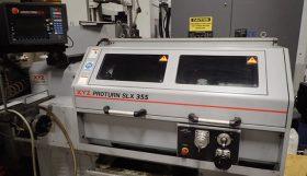 XYZ Proturn SLX355