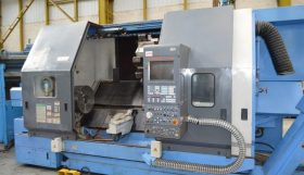 Mazak Slant Turn 50N