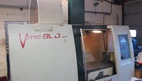 Bridgeport VMC800/30 CNC Vertical Machining Centre