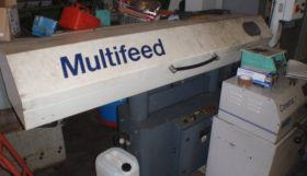 Hydrafeed MX1B Bar Feeder
