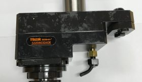 Mazak Tool Holder – 40VDI Radial