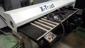 X-Tract Bar Unloader