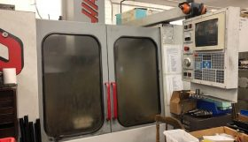 Haas VF0 Vertical CNC Machining Centre