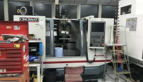 CINCINNATI Arrow-2 750 VMC