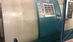 Doosan S390L CNC Lathe
