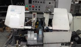 Addison CB-250W Automatic Horizontal Bandsaw