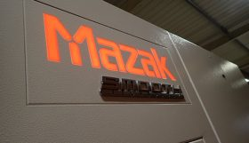 Mazak HCN4000 – SmoothG Horizontal Machining Centre