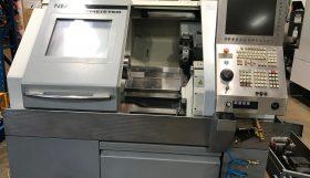 Gildemeister NEF400 CNC Lathe